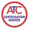 ATC Certification Logo