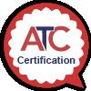 ATC Certification Logo