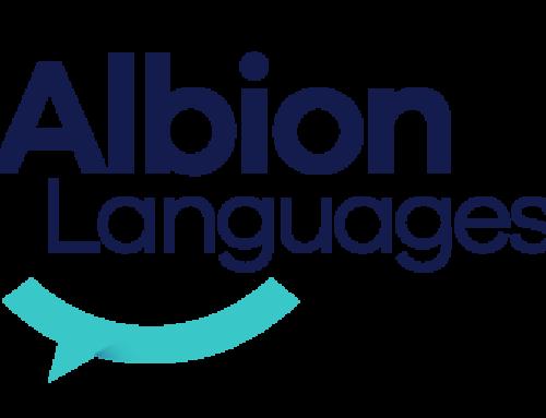Client Case Study – Albion Languages